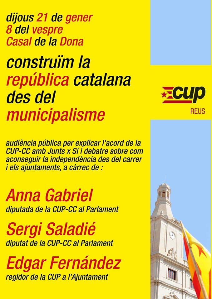 cartell cup reus