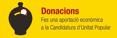 Bànner donatius
