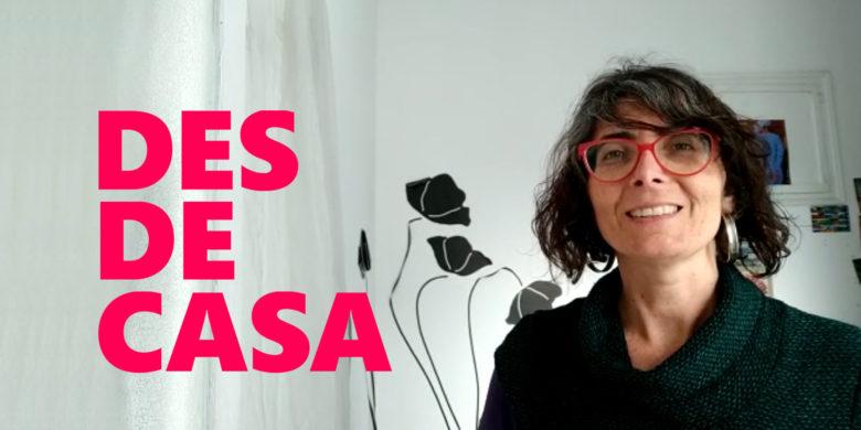Marta Llorens propostes sanitat COVID-19 CUP Reus
