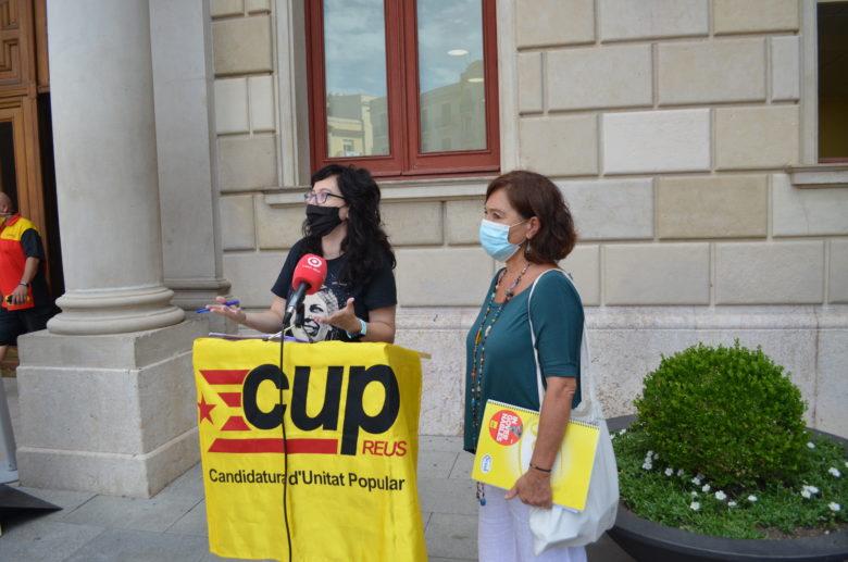 La Cup presenta moció per impulsar l'Economia Social i Solidària