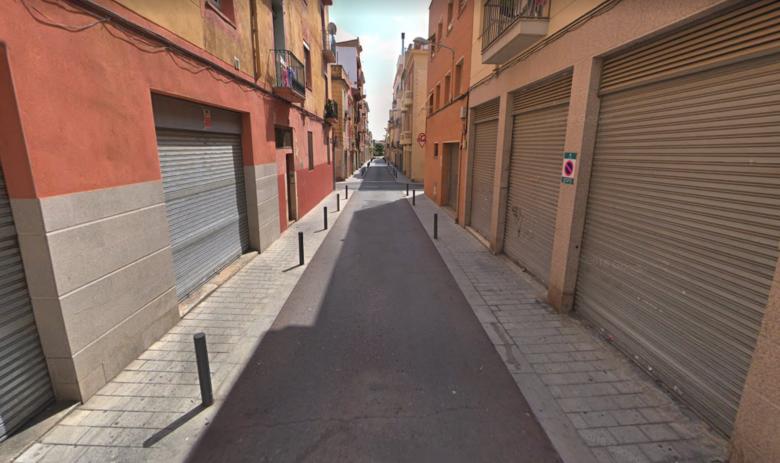 Families vulnerables del carrer sant magi de Reus