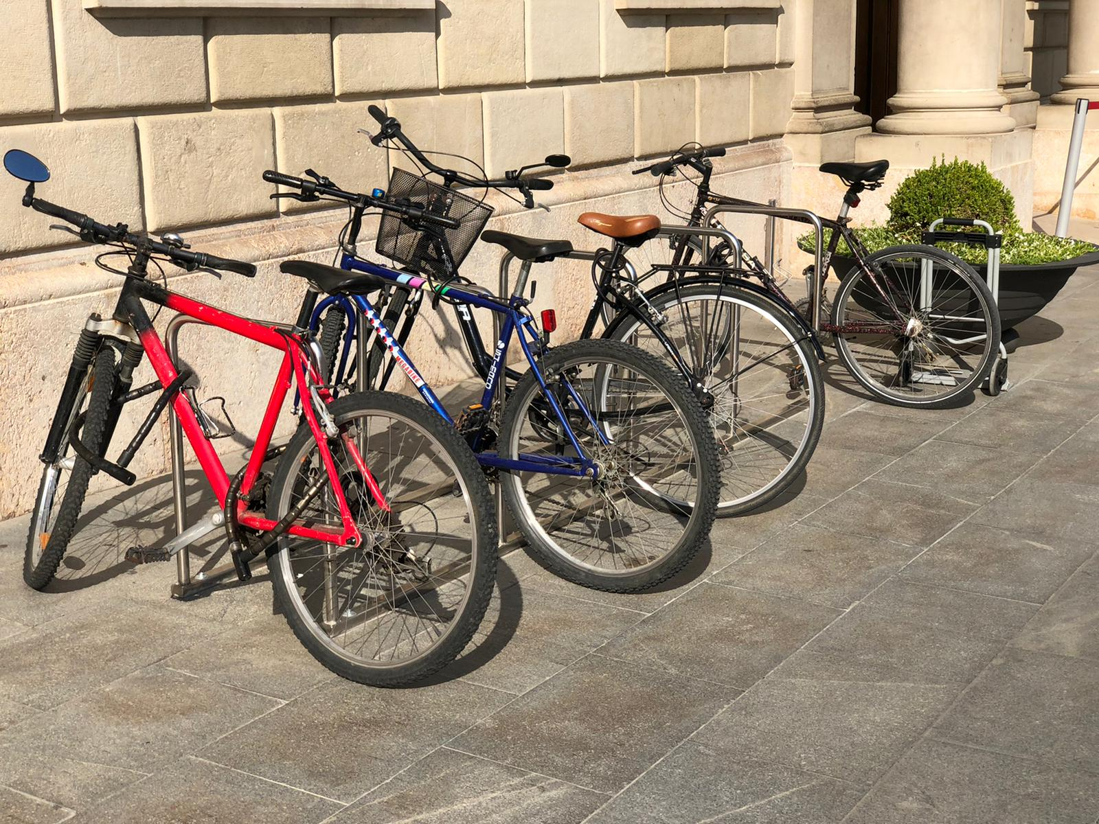 Vehicles de mobilitat personal i transport sostenible a Reus