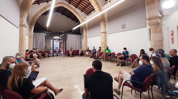 Assemblea Territorial Plenària del Camp de Tarragona