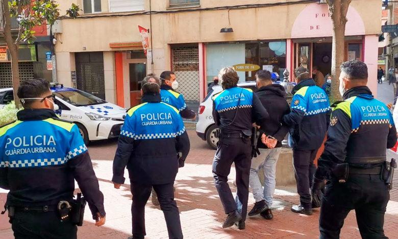 Nou model policial de guardia urbana a Reus